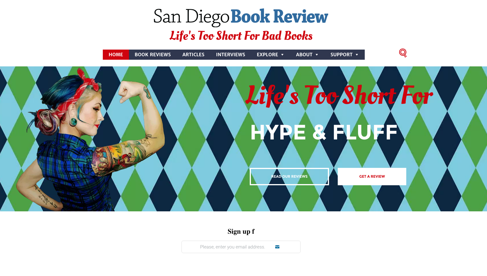 sandiegobookreview