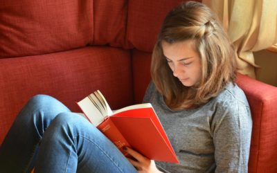 How To Make Your Book Appeal to a YA Audience
