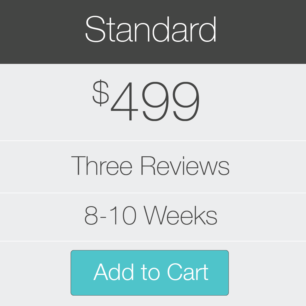 2 Standard Book Reviews