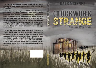 Clockwork Strange