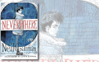 Neverwhere, Illustrated Edition