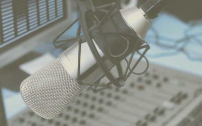 6 Tips for Rocking Your First Podcast Interview
