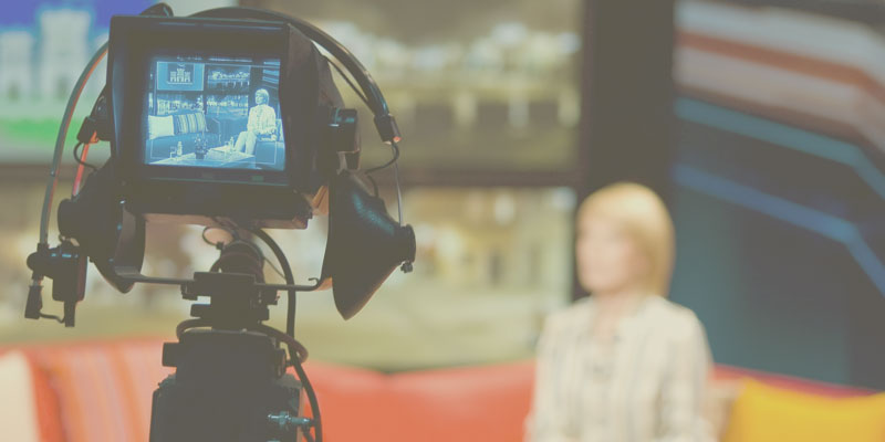 9 Things Authors Must Do In Every Media Interview