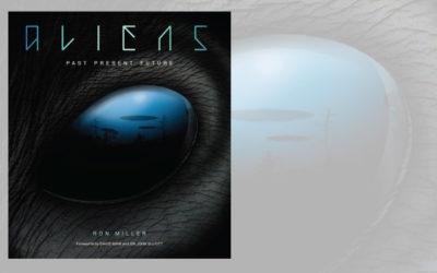 Aliens: Past Present Future