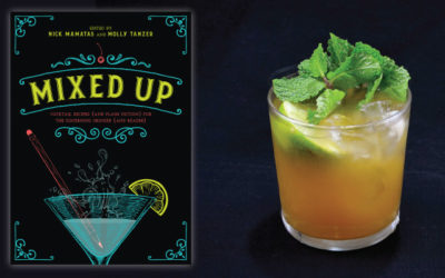 Mixed Up: Cocktail Recipes