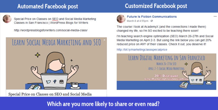 Facebook Isn't Showing Your Posts? Here's What to Do About
