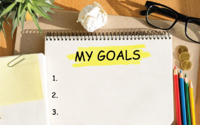 Why Defining Your Goals Will Help You Sell More Books