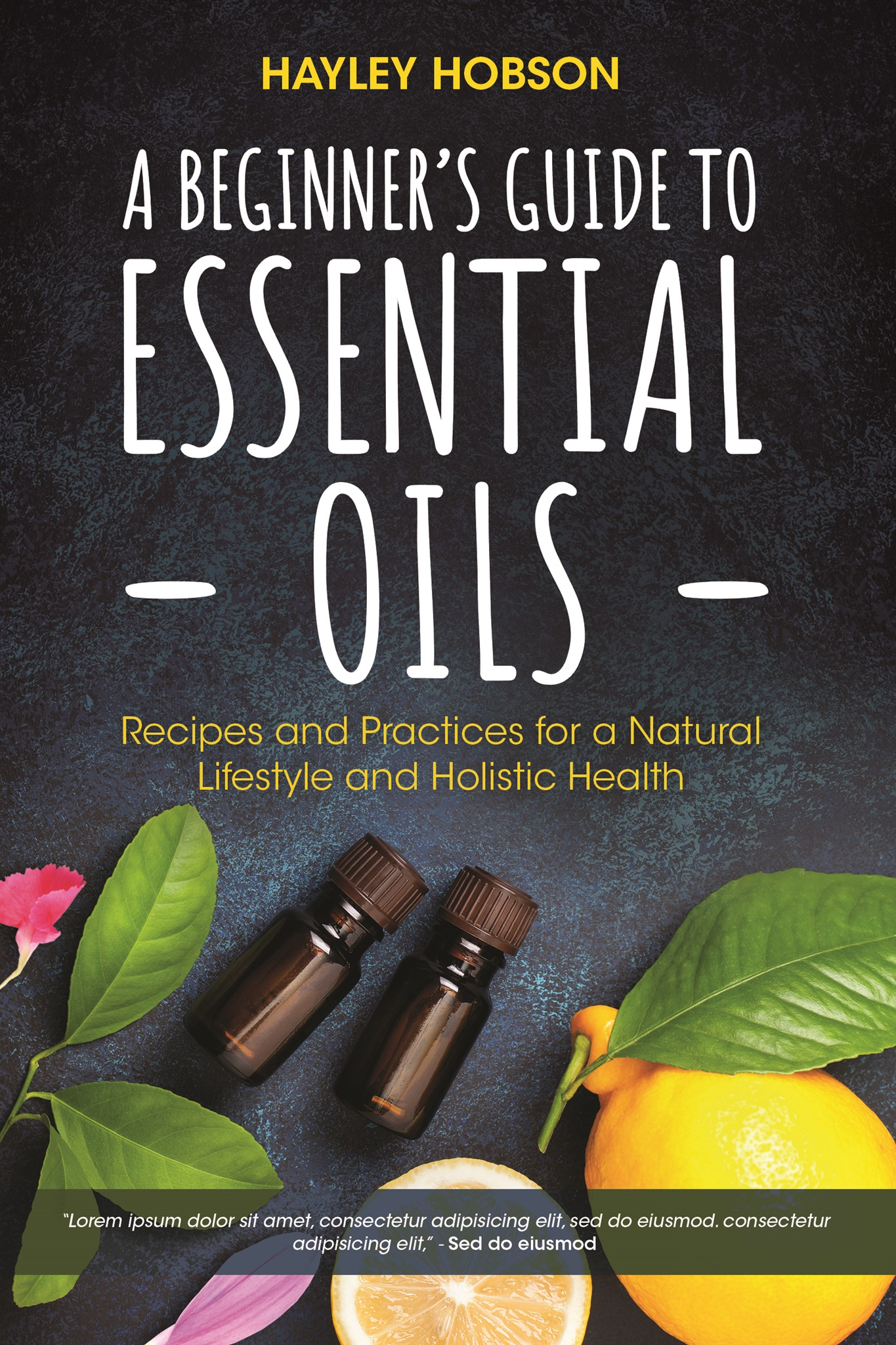 A Beginner's Guide to Essential Oils cover (1)