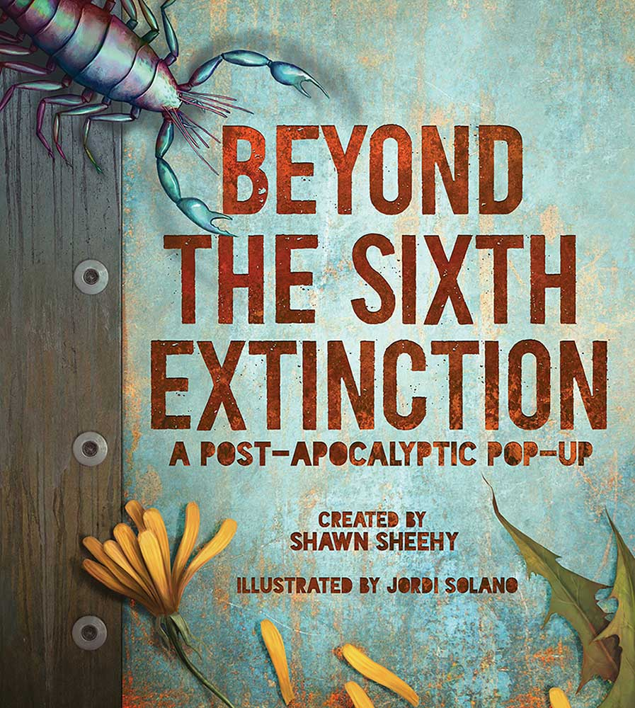 Beyond-the-Sixth-Extinction
