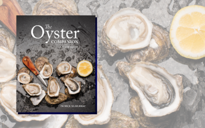 The Oyster Companion: A Field Guide