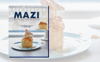 Mazi: Modern Greek Food