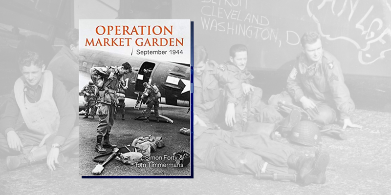 Operation Market Garden: September 1944
