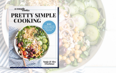 A Couple Cooks – Pretty Simple Cooking: 100 Delicious Vegetarian Recipes to Make You Fall in Love with Real Food