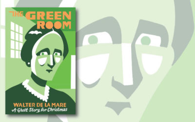 The Green Room: A Ghost Story for Christmas