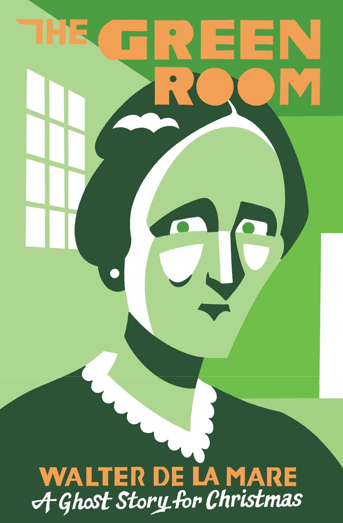 The-Green-Room-A-Ghost-Story-for-Christmas