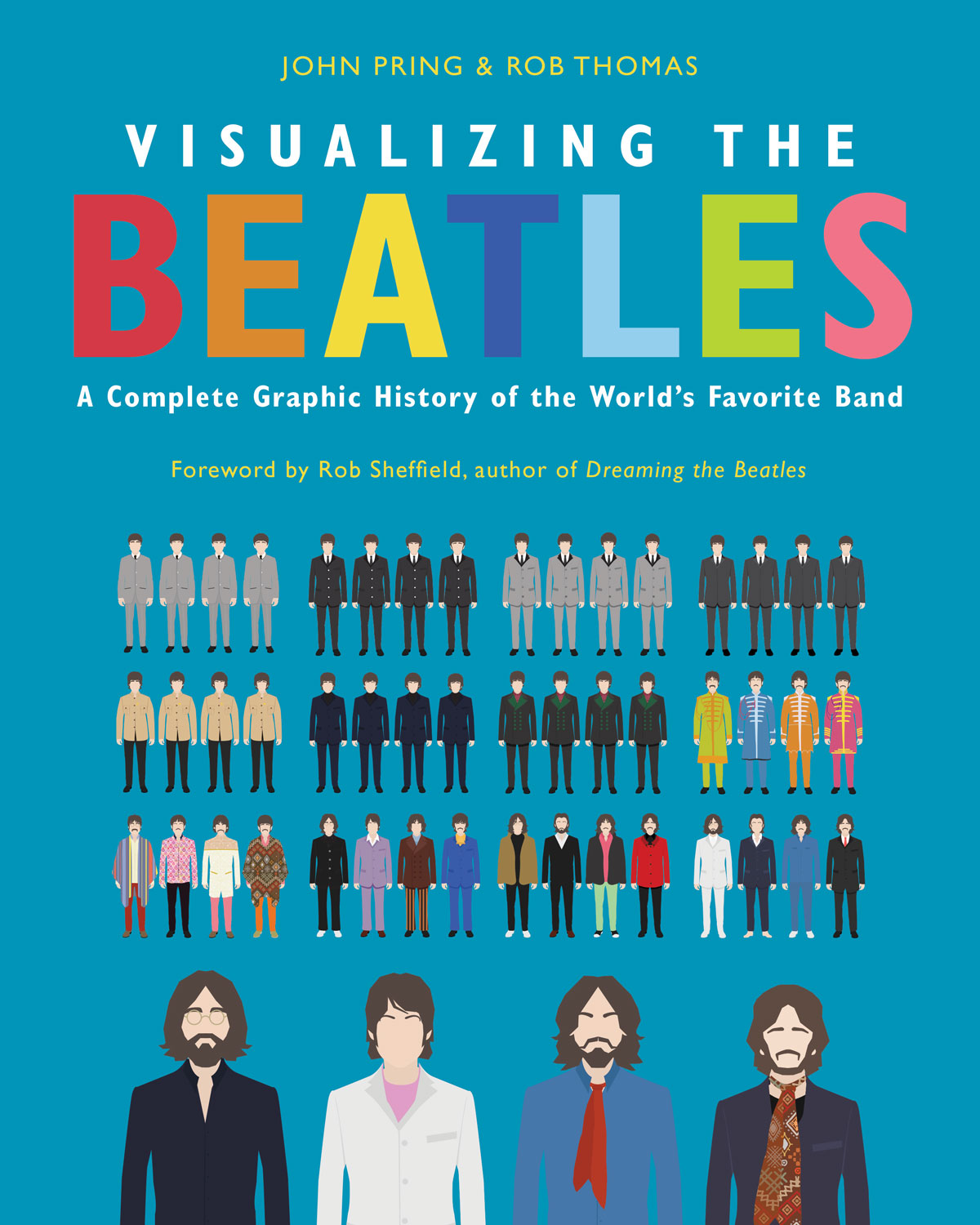 Visualizing-the-Beatles-cover