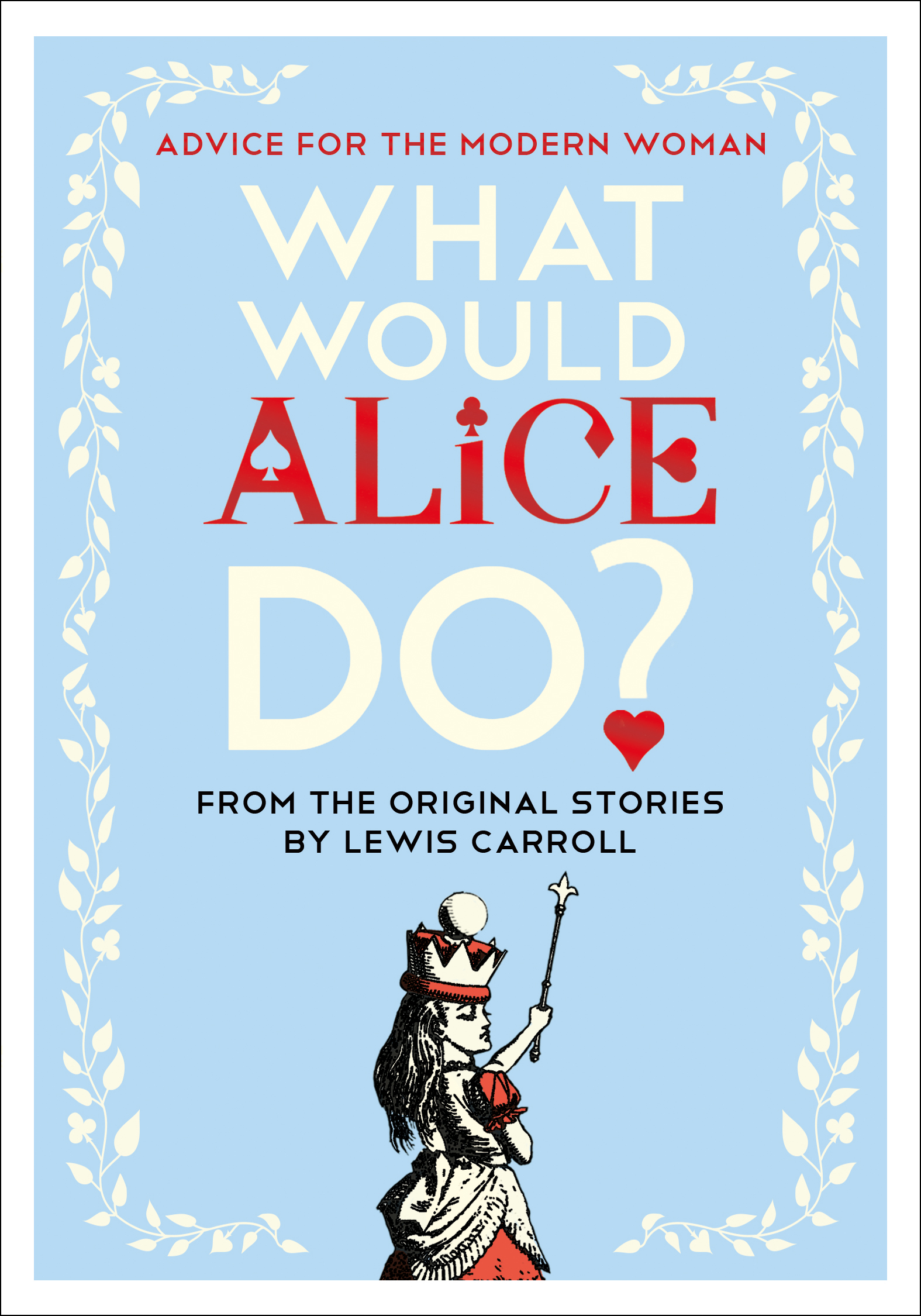 WhatWouldAliceDo