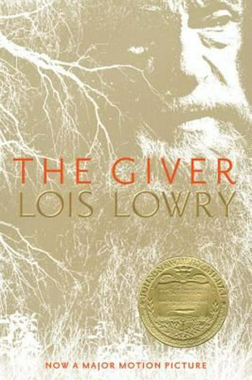 the_giver - City Book Review