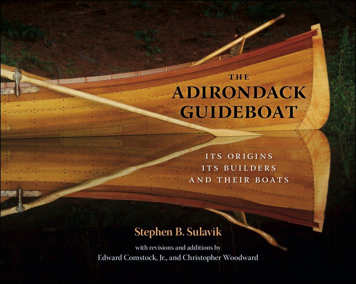 Adirondack_Guideboat