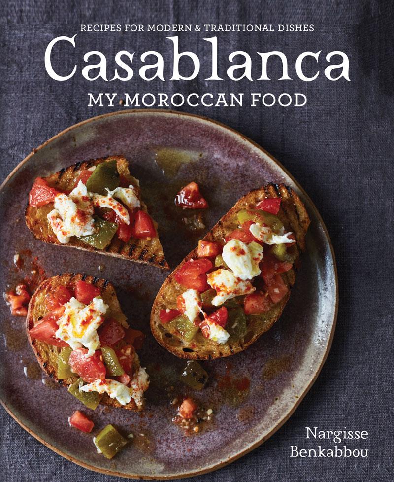 Casablanca-cover
