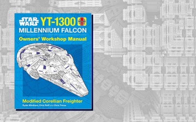 Star Wars: Millennium Falcon: Owner's Workshop Manual