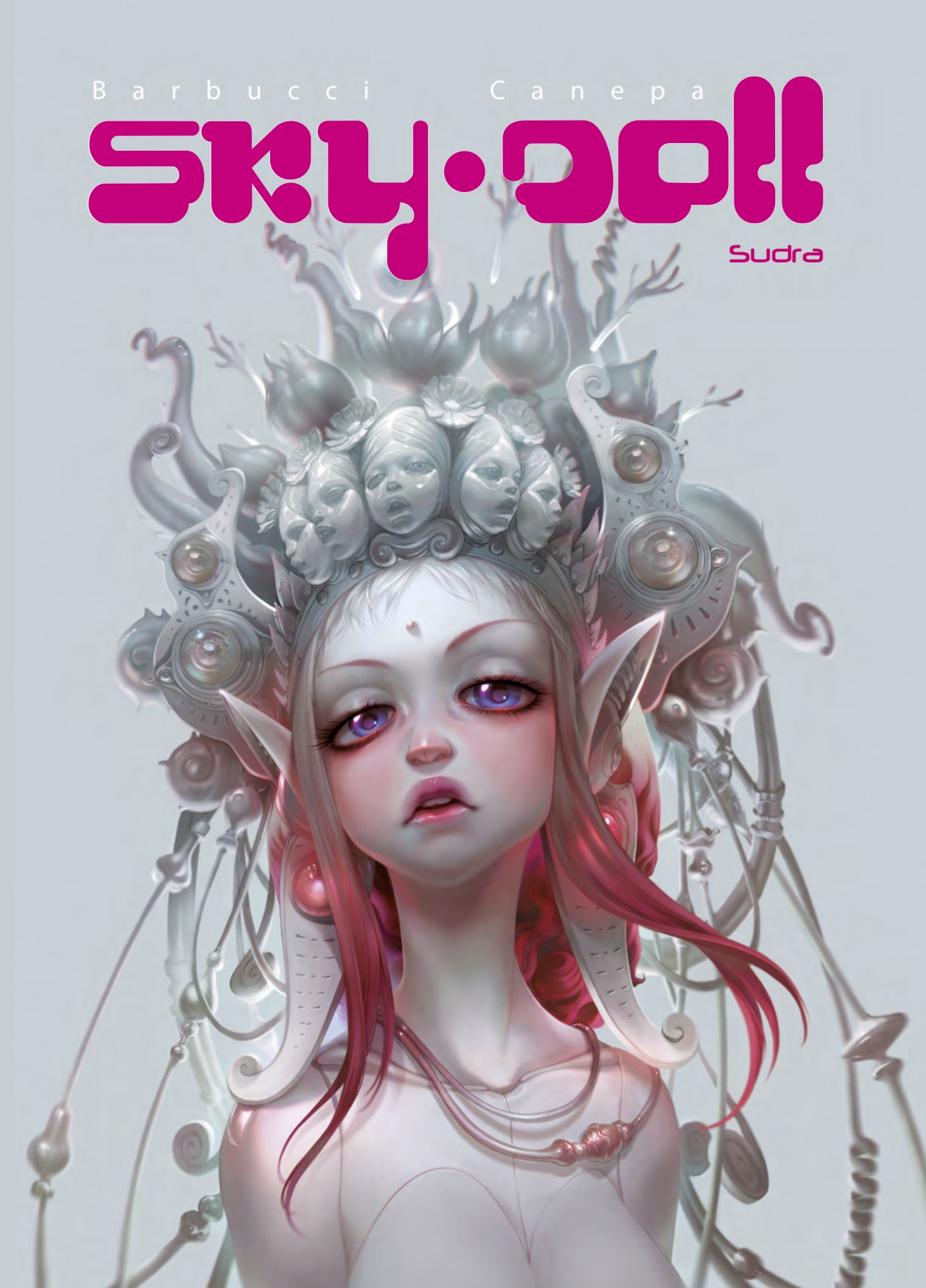 SKY_DOLL_SUDRA_COLLECTION_Cover