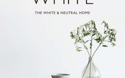 For the Love of White: The White and Neutral Home