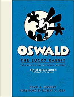 Oswald the Lucky Rabbit: The Search for the Lost Disney Cartoons, Limited Edition