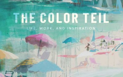 The Color Teil: Life, Work, and Inspiration