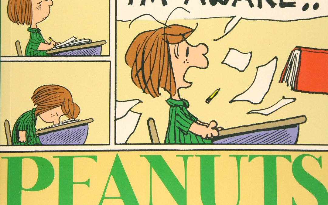 The Complete Peanuts 1971-1972 (Vol. 11)