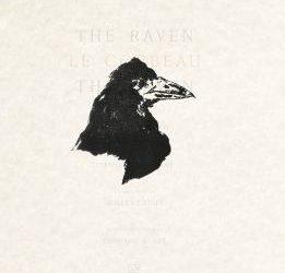 The Raven / Le Corbeau / The Raven