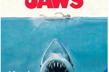 Jaws Board Game