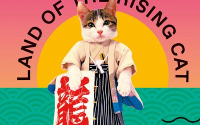 Land of the Rising Cat: Japan's Feline Fascination