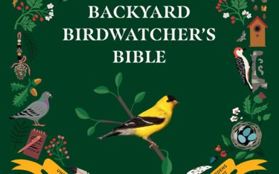 Backyard Birdwatcher's Bible