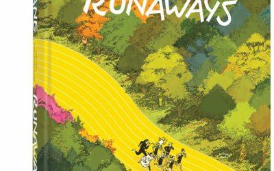 Eight-Lane Runaways