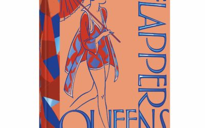 The Flapper Queens: Women Cartoonists Of The Jazz Age