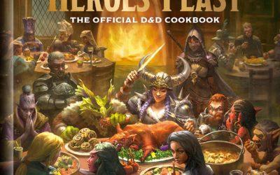 Heros' Feast