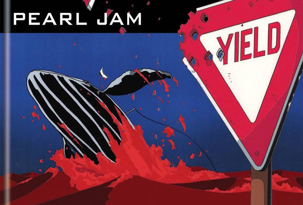 Pearl Jam: Art of Do The Evolution
