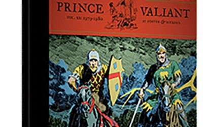 Prince Valiant Vol. 22: 1979-1980 (Vol. 22)
