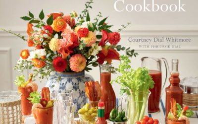 The Southern Entertainer's Cookbook: Heirloom Recipes for Modern Gatherings
