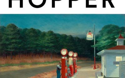 Edward Hopper: A Fresh Look on Landscape