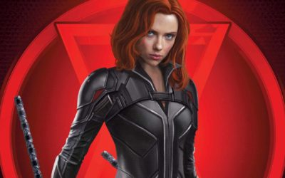 Marvel's Black Widow: The Official Movie Special Book (Black Widow Official Movie Special)